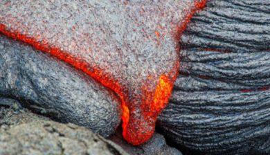 Lava de volcanes