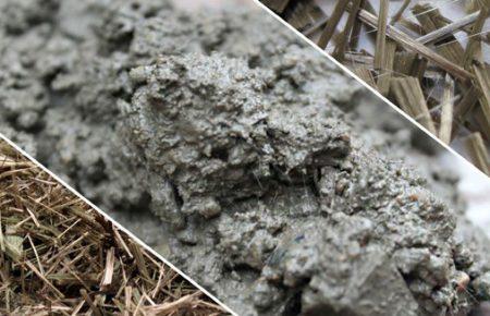 Agregado de basalto en hormigón