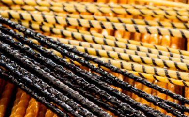 Fibra de vidrio versus fibra de basalto