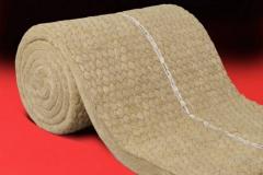 Alcochado de lana de roca